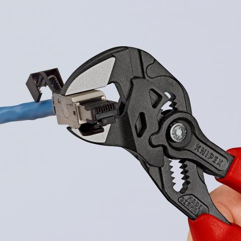 Knipex Zangenschlüssel 86 01 180 8601180 NEUHEIT
